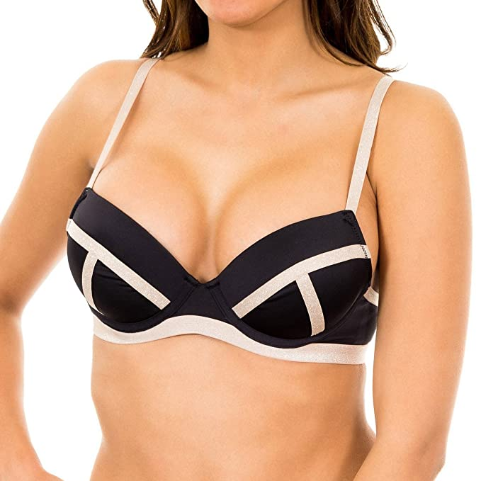 Wonderbra Sujetador Push-Up