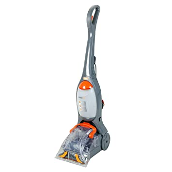 VAX VRS6W Powermax Carpet Washer