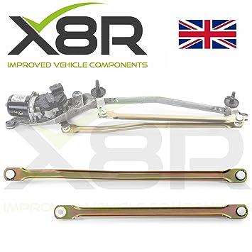 J10 JJ10 2007 - 2015 limpiaparabrisas motor enlace varilla brazos: Amazon.es: Coche y moto