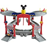 Fisher-Price Disney Mickey and the Roadster Racers, Mickey Ears Raceway