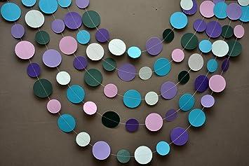 Amazoncom Bubbles party decoration Mermaid party decoration