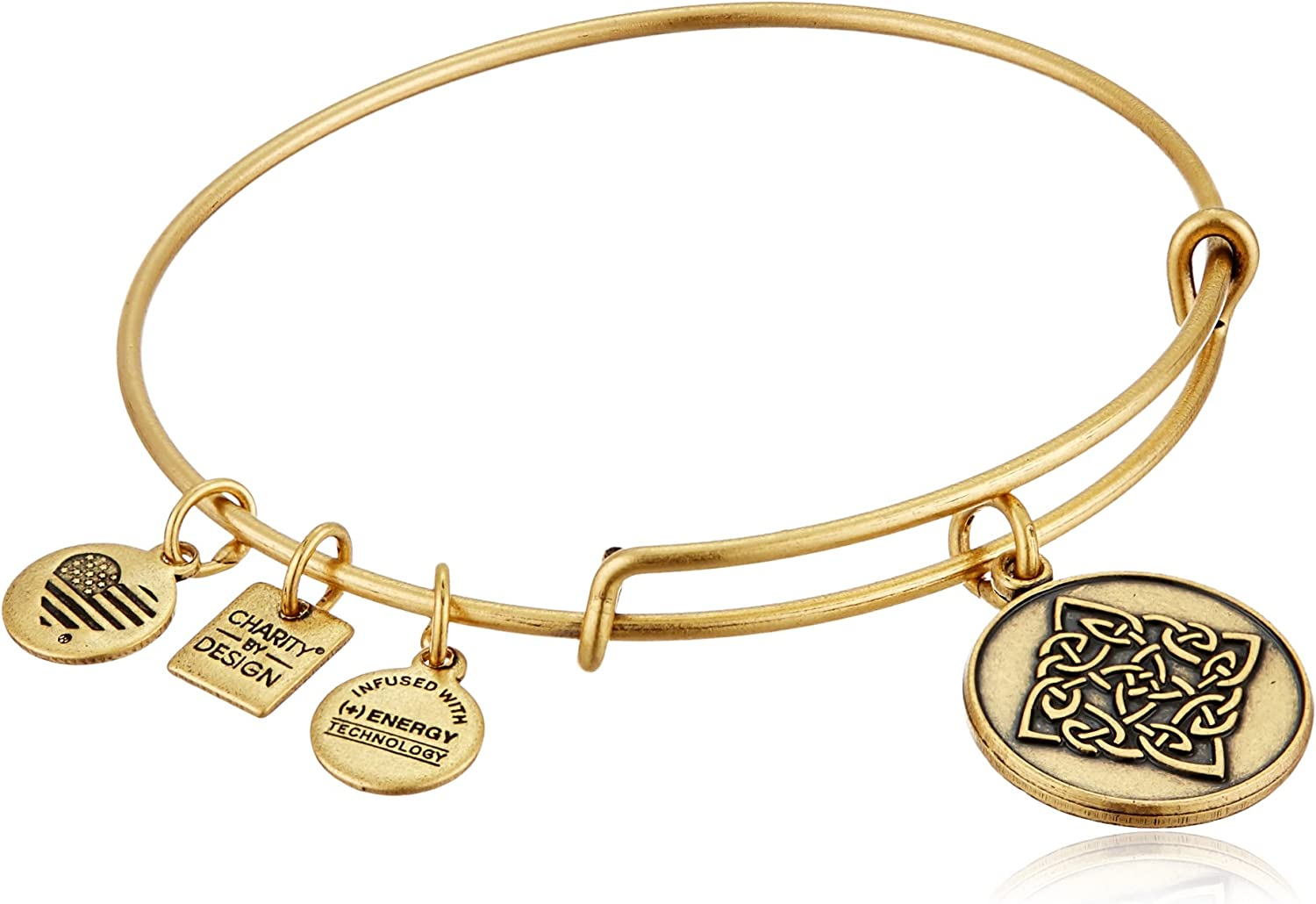 Alex Ani Charity By Celtic...