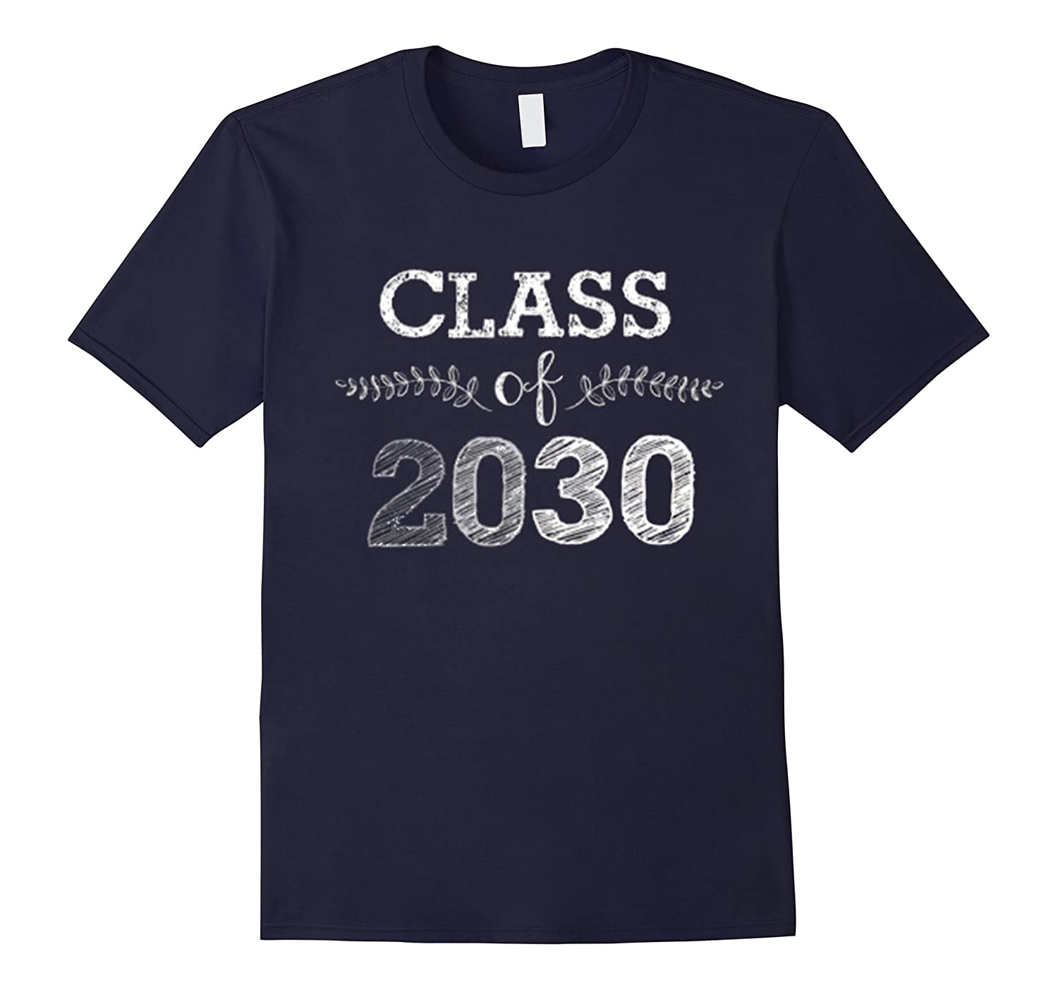 Class of 2030 T-Shirt - Future Kindergarten Graduate T-Shirt-Art