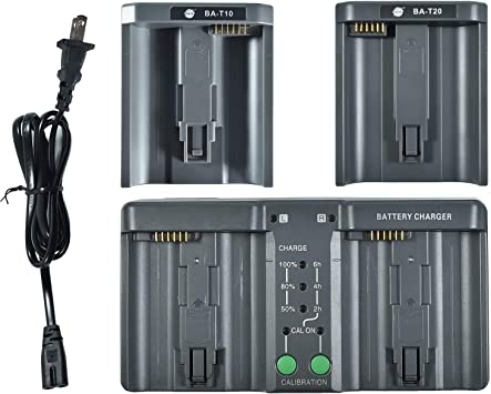 Kastar LCD Dual Smart Fast Charger /& Battery D5 Digital SLR Camera MH-26 ENEL18a Nikon MB-D12 D800 for Nikon EN-EL18 MH-26a 3 PACK ENEL18 EN-EL18a D800E Battery Grip D4S MH26 and Nikon D4