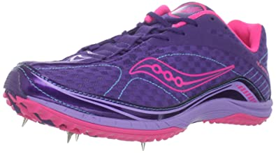 Saucony Women's Kilkenny XC4 Spike Running Shoe