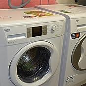 Beko WMB 71443 LE Waschmaschine Frontlader/A+++/1400 UpM/0