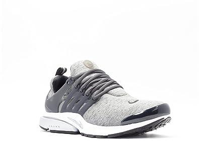 online retailer 962d3 51065 Nike AIR Presto TP QS TECH Fleece Pack Grey SZ M Mens 10 11