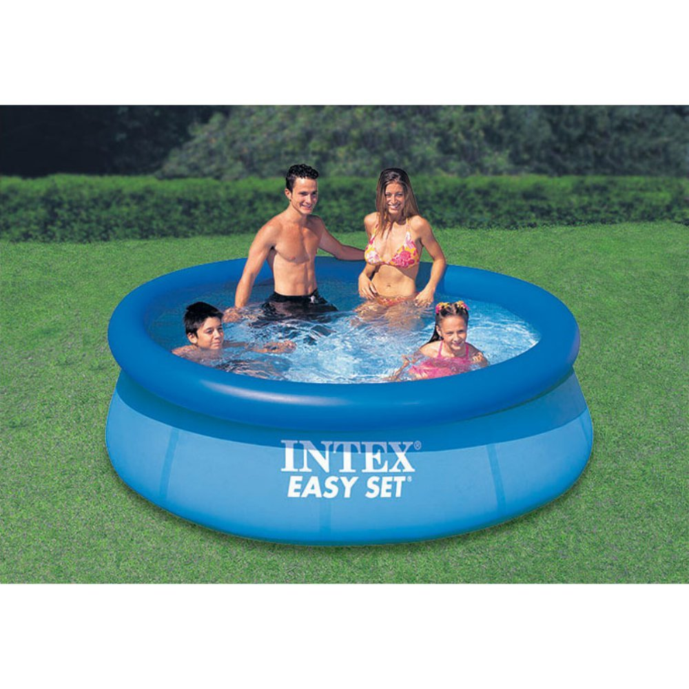EASY SET POOL 8' X 30'' by INTEX RECREATION MfrPartNo 28110EH