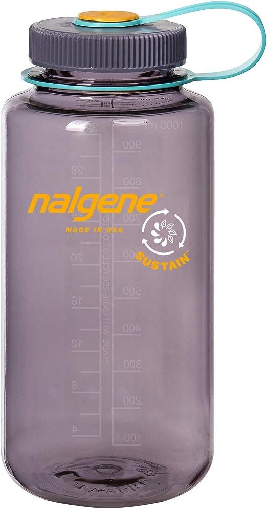 Nalgene Tritan Oasis eau 32 Oz environ 907.17 g cantine Outdoor Sport Yoga Camping Unisexe Nouveau