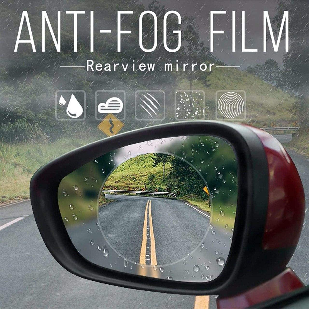010-12653-0F Garmin Pilot A2189068303 2019//2020 GPS Mercedes Benz Navigation SD Card Anti Fog Rearview Mirror Sticker Included Version 13.0