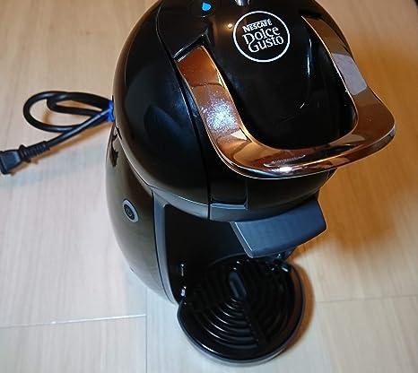 Amazon.com: Nescafe Dolce Gusto Genio Premium Negro Piano ...