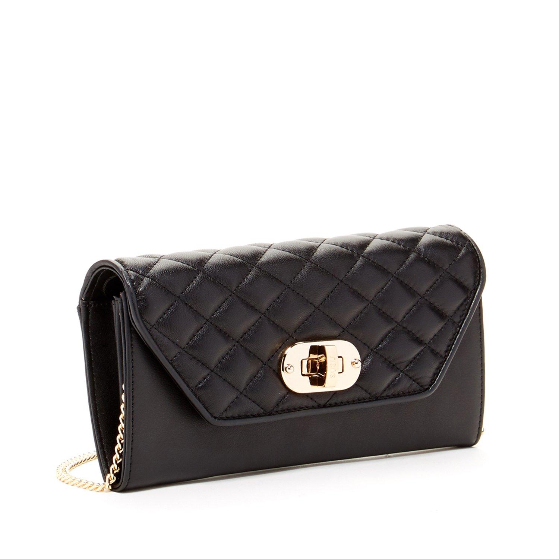 SUSU The Faye Leather...