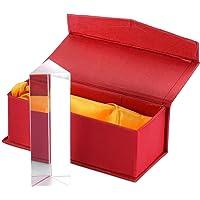 """Neewer® 4 """"/ 10 cm vidrio óptico Triple"""