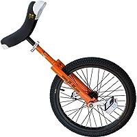 QU-AX Monocycle Quax Luxus 20 Pouces Orange