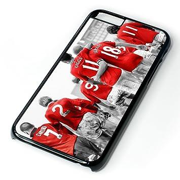 man u iphone 6 case