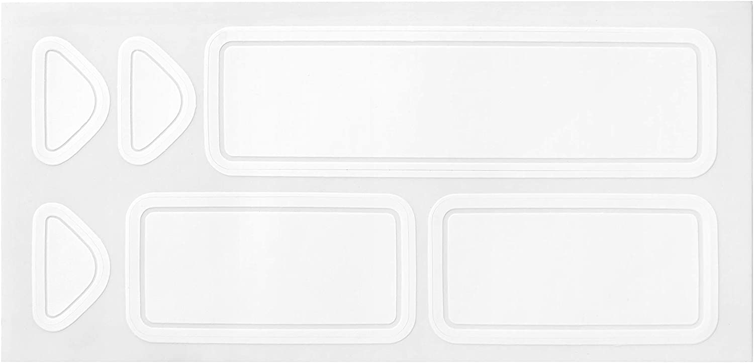 NEW OXO Good Grips POP Container Removable Labels