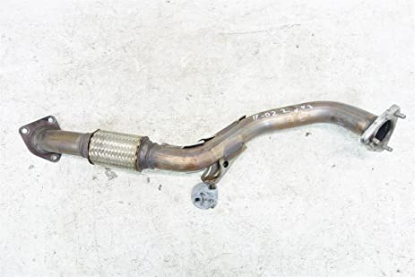 Honda Civic 1.5L Turbo Exhaust A Down Pipe Downpipe 18210-Tbc-A01