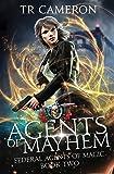 Agents Of Mayhem: An Urban Fantasy Action Adventure