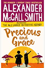 Precious and Grace (No. 1 Ladies' Detective Agency) Paperback