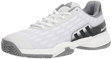 adidas Boys  Barricade 2016 Xj Tennis Shoe b94133f0420