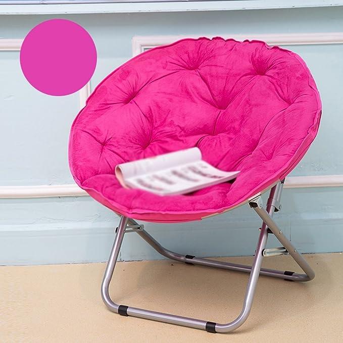 Amazon.com : LXJYMXCreative Lounge Chair Folding Lounge ...