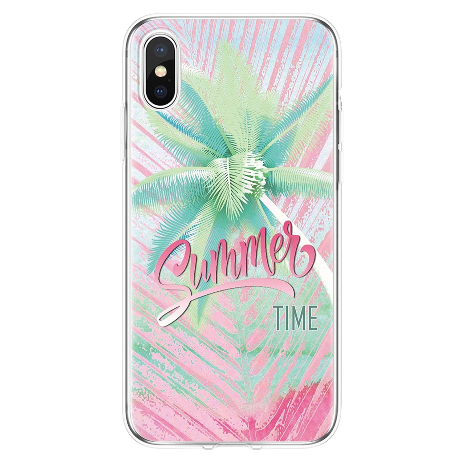 Amazon.com: Summer Fashion for iPhone 7 Coque for iPhone 4S ...