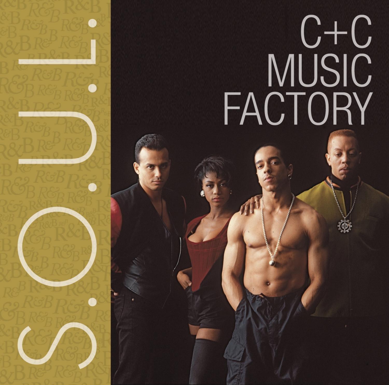 S.O.U.L.: C+C Music Factory