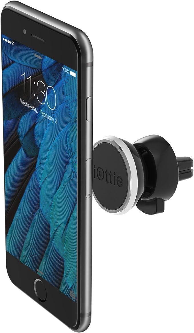 LG G4 0852306006251 Note 5 4 3 iOttie Easy One Touch 3 Car /& Desk Mount Holder for iPhone 6s Plus 6s 5s 5c Google Nexus 5 4 Samsung Galaxy S6 Edge Plus S6 S5 S4