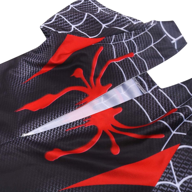 Jungen Badeanzug Spiderman Badeanzug Badebekleidung Bademode Schwimmhose Uv Schutz Shirt Kinder Mit Sonnenhut