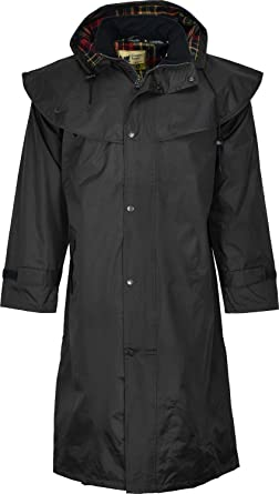manteau champion noir