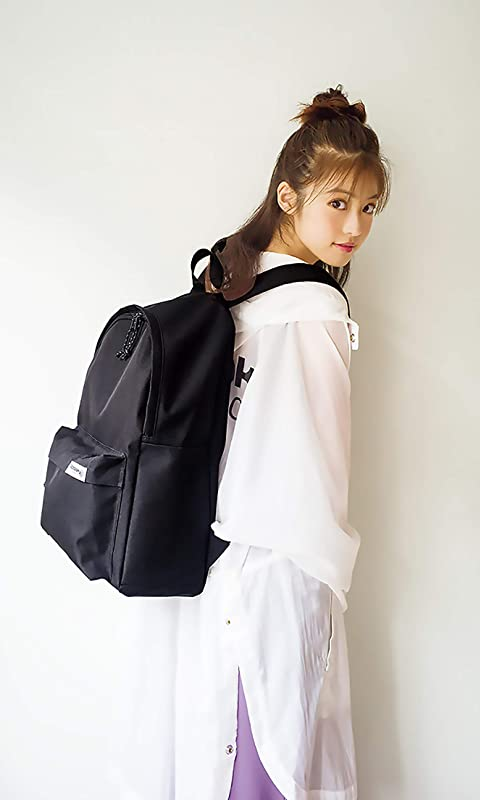 今田美桜 Reebok CLASSIC BACKPACK BOOK FVGA(480×800)壁紙画像
