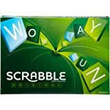Mattel 746775260682 Scrabble Original
