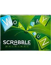 Scrabble Orginal Y9592 Board Game