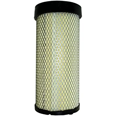 Luber-finer LAF4502 Heavy Duty Air Filter: Automotive