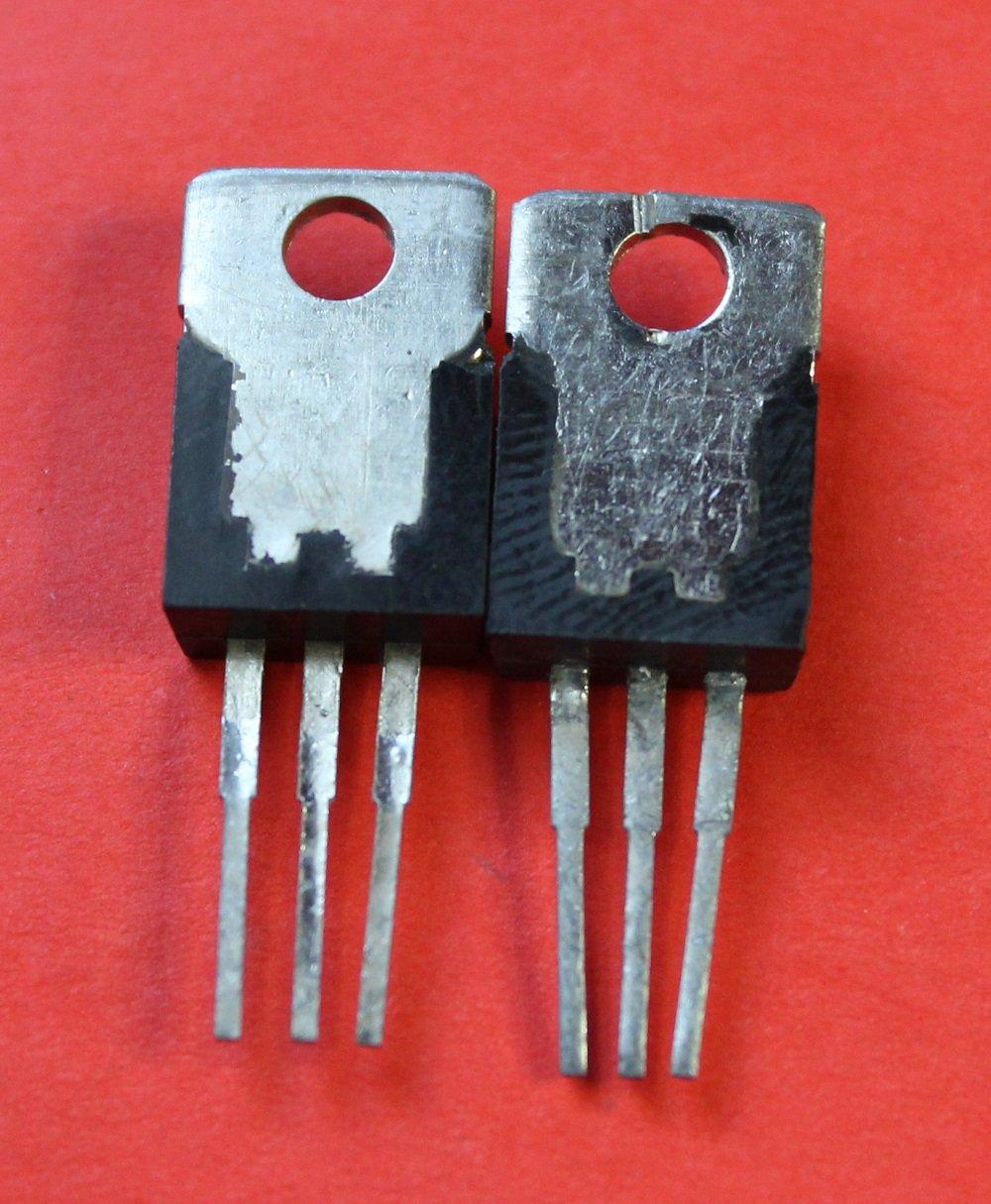 S.U.R. & R Tools Transistors silicon KT892A2 analoge MI10004PF1, TIP661 USSR 2 pcs by S.U.R. & R Tools (Image #2)