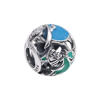 pandora sleeping beauty charms