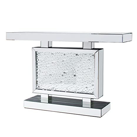 Konsolentisch Spiegelglas.Invicta Interior Verspiegelte Konsole Brilliant 120 Cm