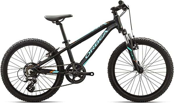 Orbea MX 20 XC bicicleta infantil de 20 pulgadas 7 velocidades ...