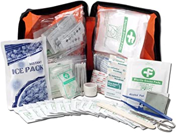 Trademark Home First Aid Kit