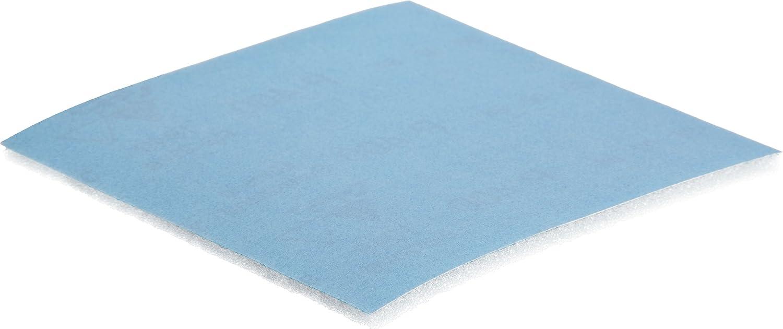 Pack of 208 Granat Abrasives Festool 497095 P320 Grit