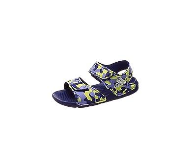 cheaper b9651 30603 adidas Altaswim, Chaussures de Plage et Piscine Fille, Violet (Real Purple  S18 Real