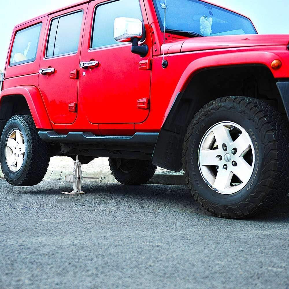 Vehicle Lifts, Hoists & Jacks WOKEZ Electric Scissor Jack 12V ...