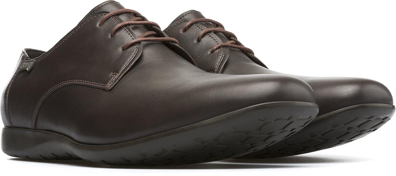 TALLA 39.5 EU. CAMPER Mauro, Zapatos de Cordones Brogue para Hombre