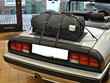 Alfa Romeo Spider Trunk Luggage Rack Exterior Accessories Amazon - Alfa romeo spider accessories