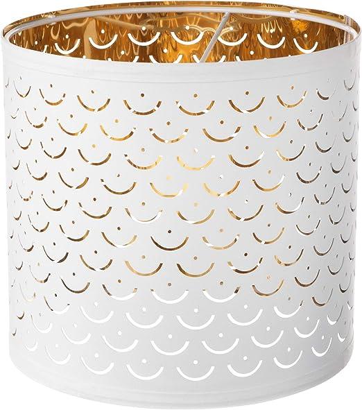 IKEA 103.772.00 Nymö Pantalla para lámpara (latón), color
