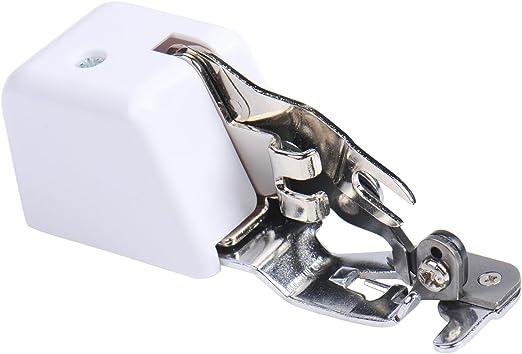 Prensatelas con cortador lateral multifuncional para máquina de coser, apto para Brother, Janome, Singer, Babylock, Viking, Kenmore: Amazon.es: Hogar