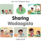 My First Bilingual Book–Sharing (English–Somali)