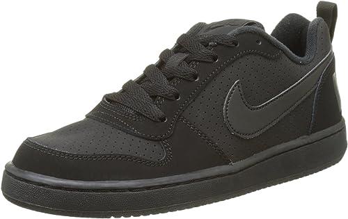 Nike Court Borough Low (GS), Zapatillas de Baloncesto para Niños ...