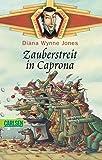 Zauberstreit in Caprona (Chrestomanci, Band 1)
