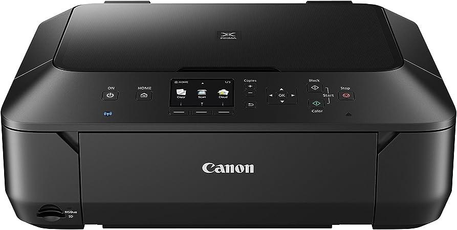 Stampante multifunzione canon mg5750 pixma inkjet, 4800 x 1200 dpi, nero 0557C006